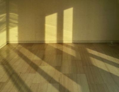 Možnosti podlahových krytin