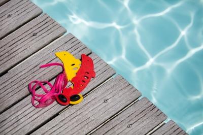 Jaký zvolit zahradní bazén?