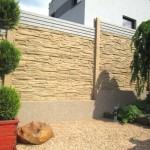 Nejlepší ochranou majetku i soukromí je plot