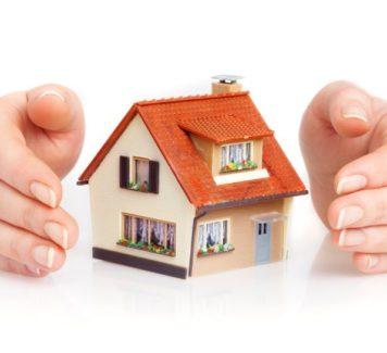 Jak správně pojistit nemovitosti i vnitřní vybavení?