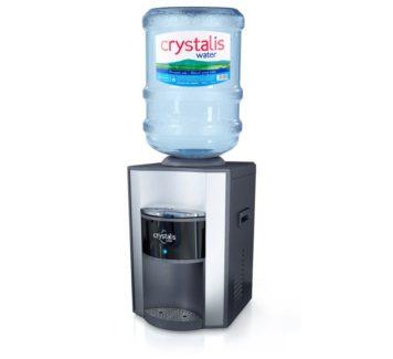 Účinky pramenité vody na organismus člověka