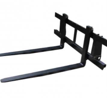 Paletizační vidle – skvělý pomocník při paletizaci