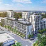 Na Vackově – bydlení pro náročné přímo v metropoli