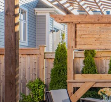 Chcete si na zahradě postavit altán?