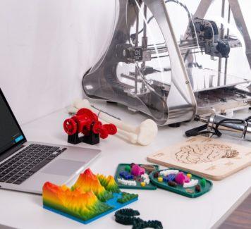 CNC stroje a co všechno vlastně dokážou?