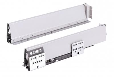 Gamet Box 21 270 mm