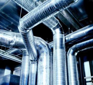 K čemu jsou vzduchovody? Jak vybrat potrubí? Důležité informace na jednom místě