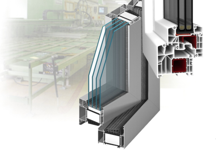 Kazdy material starne vymente stavajici okna za nova plastova okna